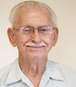 Maynard Inman