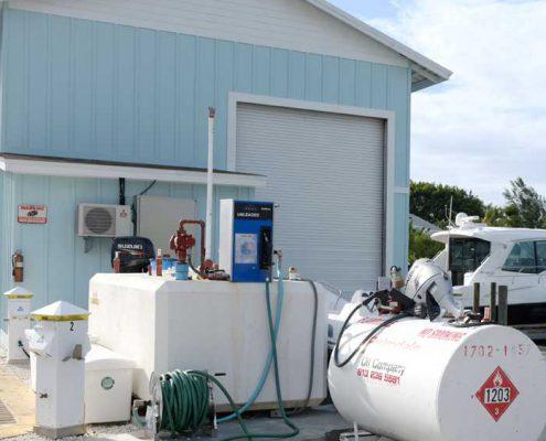 Fuel Management Windemuller Technical Services