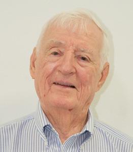 Joe Finn